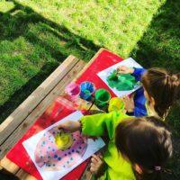 Kindergarten 10 viyana