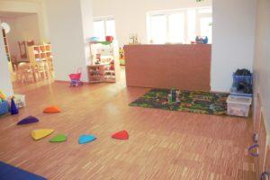 Kindergarten w3