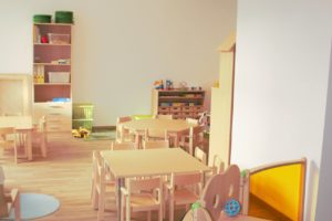 Kindergarten w4