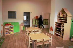 Kindergarten w6